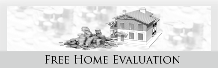 Free Home Evaluation, HomeLife P.E.I. Realty Inc  REALTOR